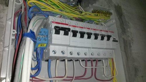 Электрик в митино частные