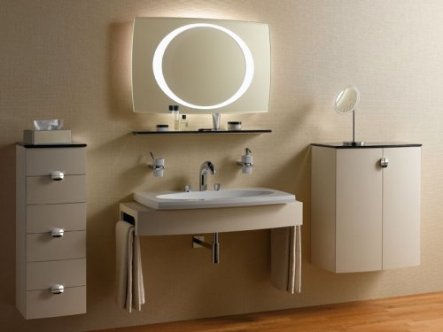 Установить мебель в ванную мебель для ванной рисунок