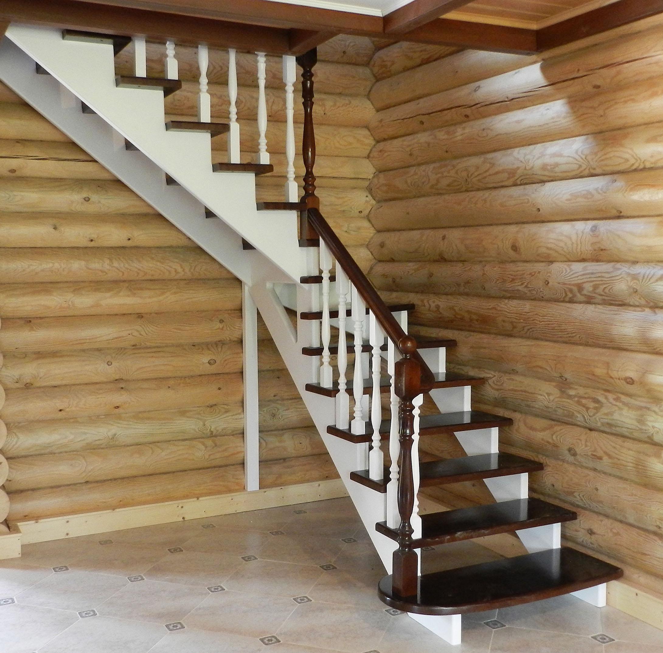 Koliko stane namestitev lesene lestve