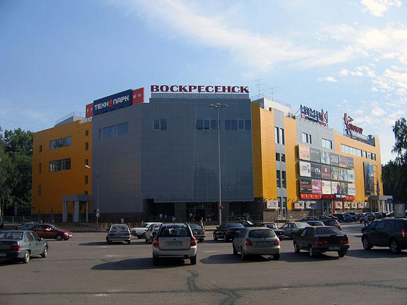Замена батарей отопления Воскресенск